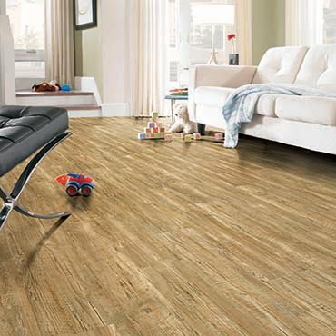 US Floors Coretec Luxury Vinyl Tile | Holly, MI