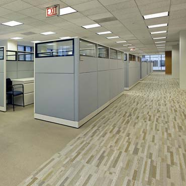 Milliken Commercial Carpet in Holly, MI